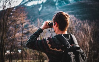 5 Reasons Why You Should Ask An Experienced Person Before Heading Outdoor