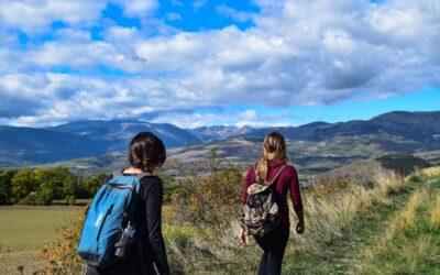 Hiking Preparations – Layers